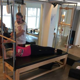 pilates workshop - realease - albisrieden - zürich