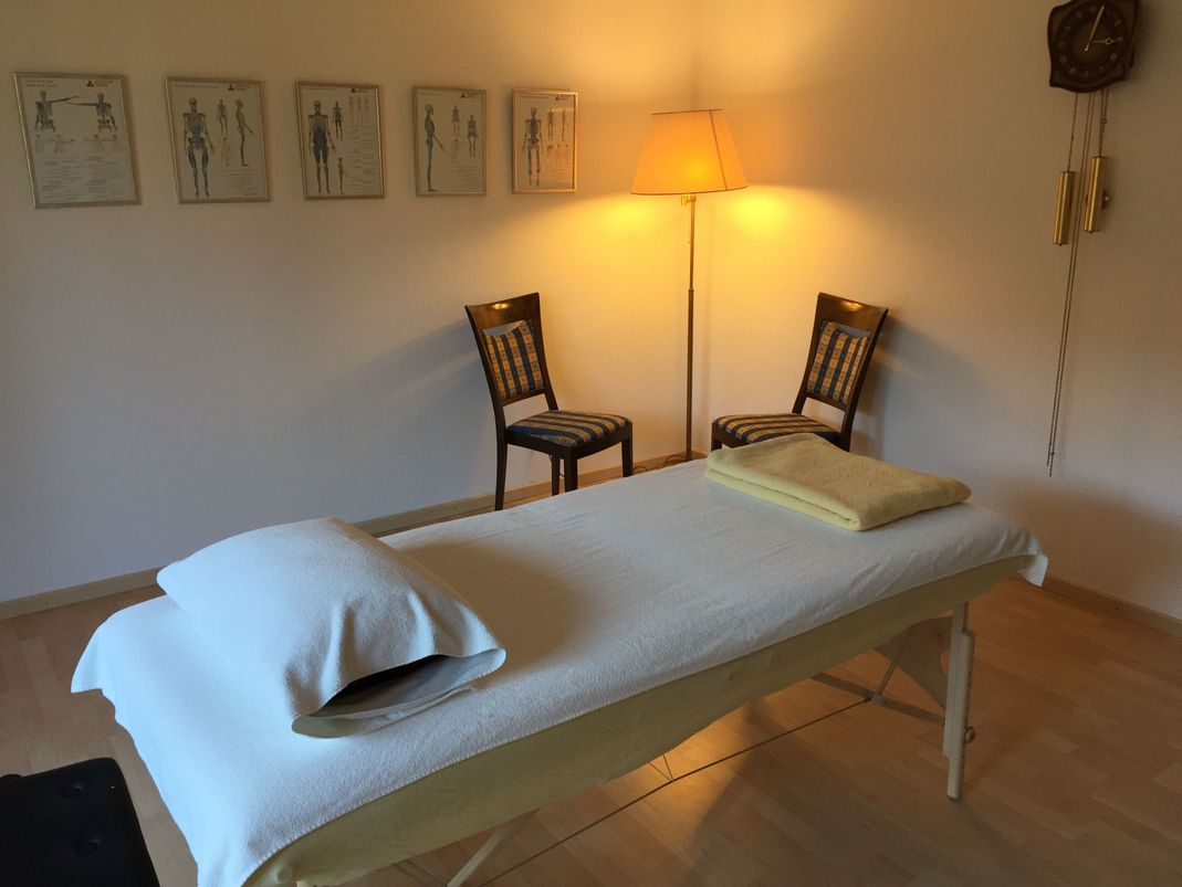 complementary therapy - realease - albisrieden - zurich